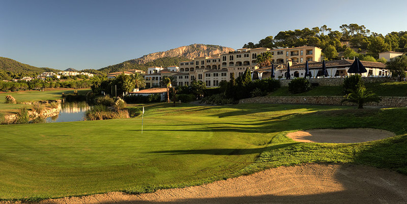 Golf De Andratx Mallorca Golf Guide