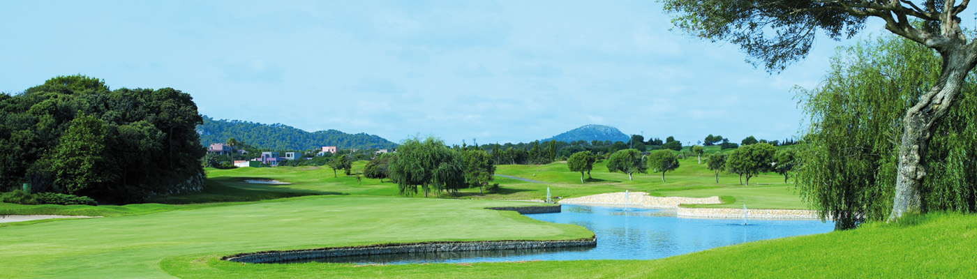 MALLORCA GOLF GUIDE